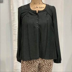Alice & You Gillie blouse shirt size XS